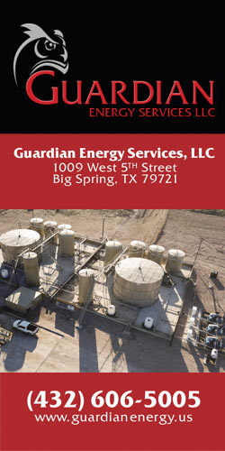 Guardian Energy Services