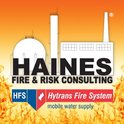 Haines Fire & Risk Consulting