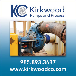 Kirkwood Pumps & Process