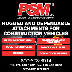 PSM LLC – A Division of Cascade Corporation
