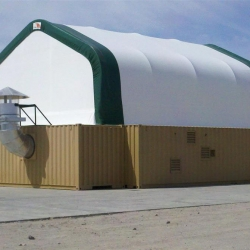 ClearSpan Fabric Structures Inc.