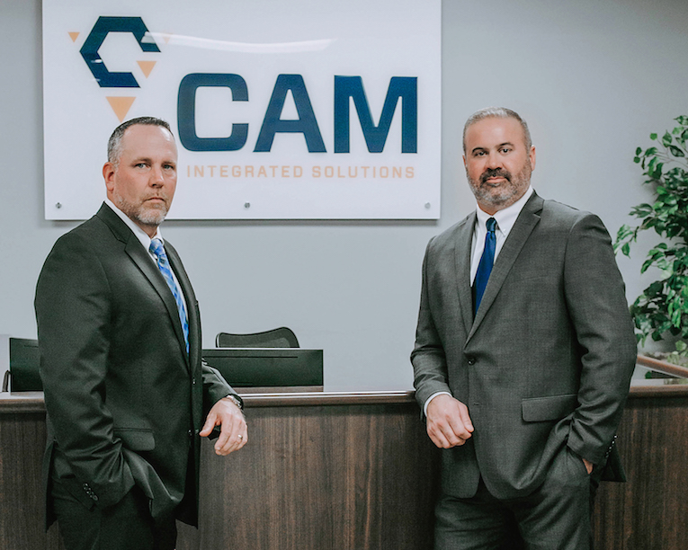CAM Integrated Solutions - Energy and Mining Magazine